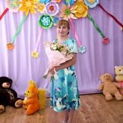 Елена 49 лет (Телец) Ульяновск