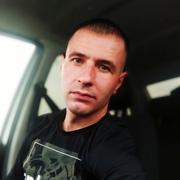 Серёга Ерофеев 27 Южно-Сахалинск