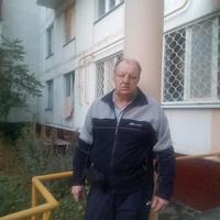 игорь, 62 года, Близнецы, Москва
