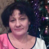 Леся, 56 лет, Овен, Курск