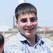 Gevor 29 лет (Овен) Yerevan