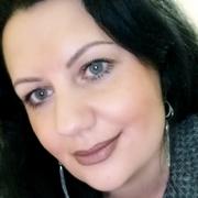 Ольга 40 лет (Водолей) Абакан
