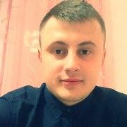 Борис, 28, г.Зеленогорск (Красноярский край)
