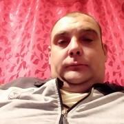 Александр Разумов 33 Шахунья