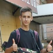 Гена, 16, г.Мариуполь