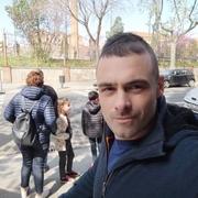 Alejandro Gonzalez 43 Барселона