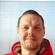 Александр Лавров 36 лет (Весы) Тверь