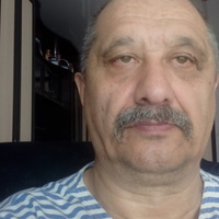 Igor, 59 лет, Телец, Санкт-Петербург