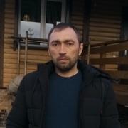 Валентин, 38, г.Абакан