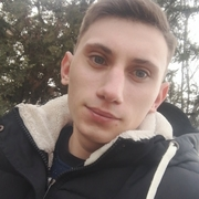 Михаил, 22, г.Евпатория