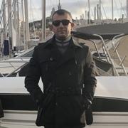 Акбар 40 лет (Водолей) Марсель