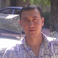 Вадим, 32 года, Лев, Ташкент
