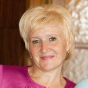 Людмила, 60, г.Нурлат