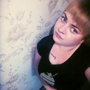 Ольга, 27, г.Искитим