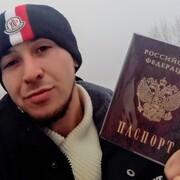 Сергей Поклонский, 27, г.Асбест