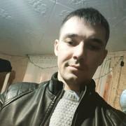 александр, 27, г.Тихорецк