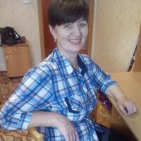 Люся, 61 год, Лев, Томск