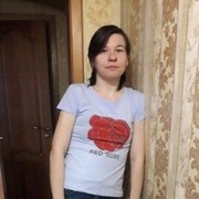 Людмила 37 Коломна