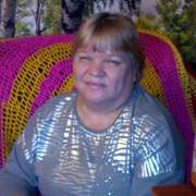 лидия роскошная 59 лет (Скорпион) Фаленки