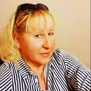 Нина, 59, г.Джубга