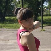 Мария Измайлова, 25, г.Котовск