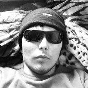 Егор, 20, г.Полысаево