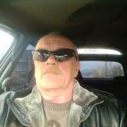 Андрей. 60 лет (Рак) Астрахань