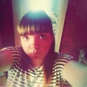 Леночка, 23, г.Спасск-Дальний