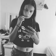 Алёна, 20, г.Симферополь