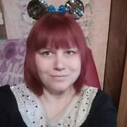 Ольга, 34, г.Парфино