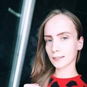Мария 23 года (Весы) Москва