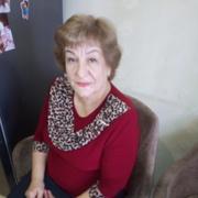 Александра 67 лет (Козерог) Бердск