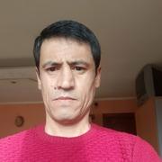сайдулло, 39, г.Химки