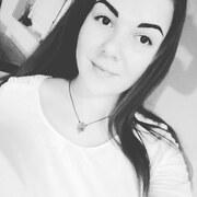 Зоряна, 23, г.Ивано-Франковск