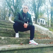 Дмитрий 27 Днепр