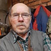 Николай Борисов 69 Красноярск