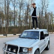 Дима, 20, г.Юрга