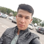 Акмал, 22, г.Астрахань