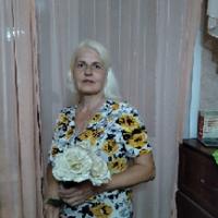 ГАЛИНА, 61 год, Телец, Самара