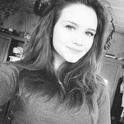 Ольга, 17, г.Костанай