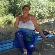 ВАЛЕНТИНА, 59, г.Новый Оскол