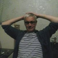 Костя Костин, 51 год, Козерог, Евпатория