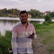 Виталий 33 Сестрорецк