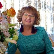 Лилия, 55, г.Казань