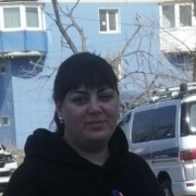 Нина 33 Владивосток