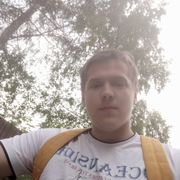 Максим, 19, г.Медвежьегорск