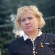 Любовь Пинерова 51 Москва