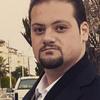 ahmad, 25, Amman