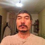 Rustam, 47, г.Минусинск