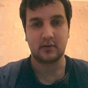 Эдик 36 лет (Весы) Рига